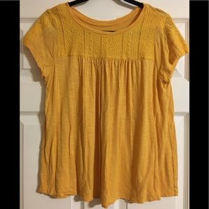 Bold and Gold T
